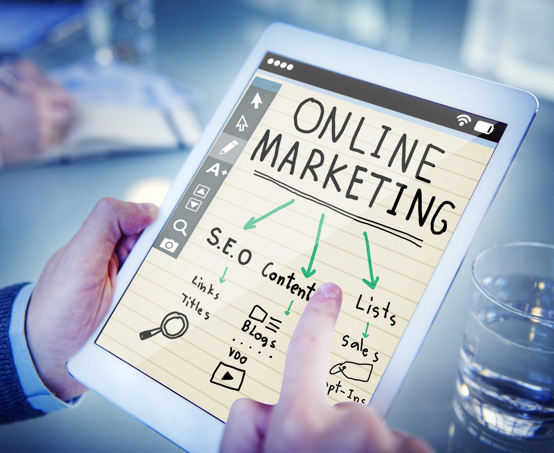 Effective Internet Marketing Strategies
