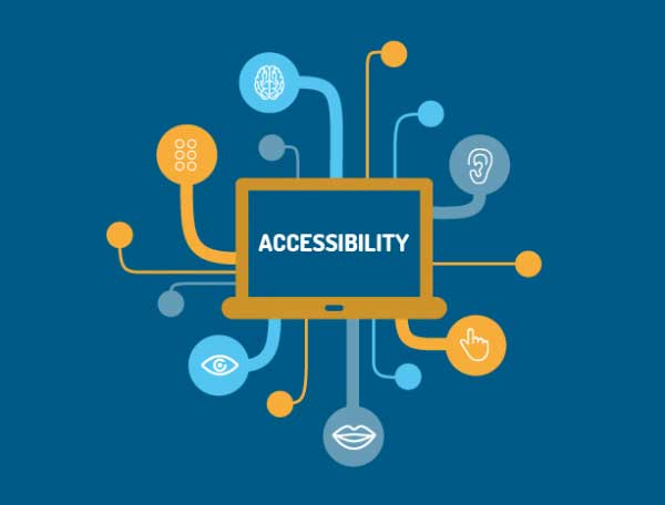 Website Design - Accessibility