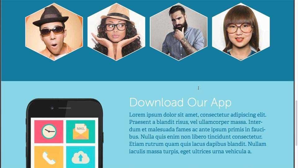 Website Design - Aesthetics