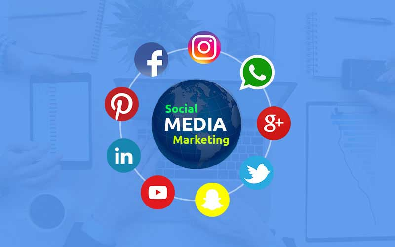 Increase Website Traffic social-media-marketing
