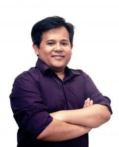 Top Filipino Investment Experts - Aya Laraya