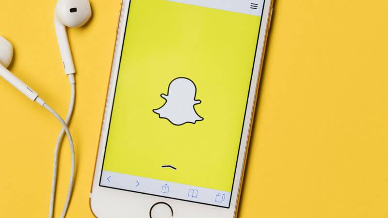 Social Media Marketing for Restaurants Novelty-of-Snapchat