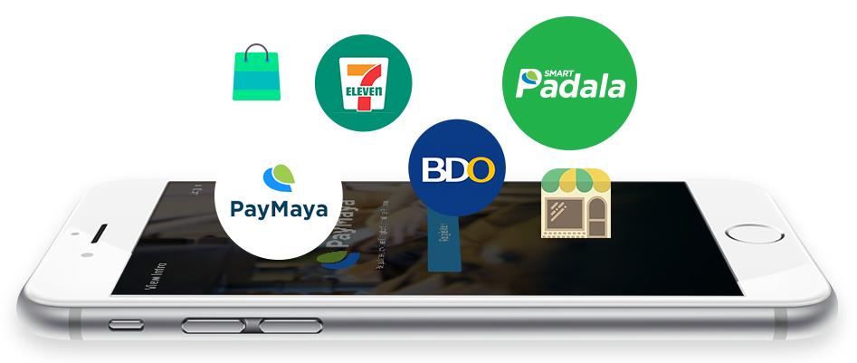 Get Refer Earn Paymaya Digital Wallet in Messenger