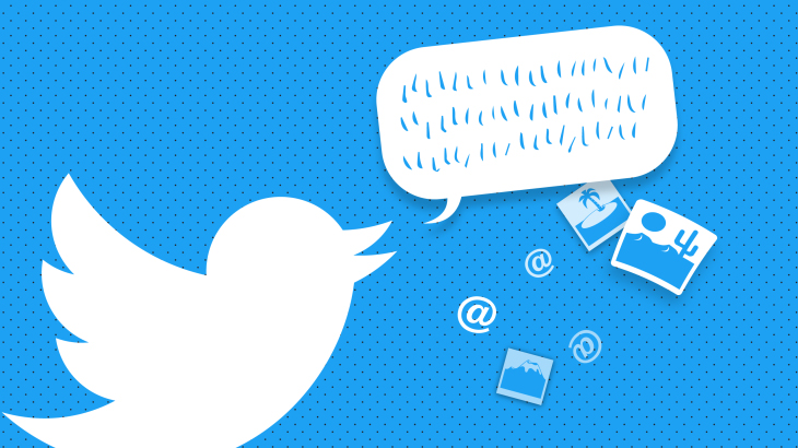 Social Media Marketing for Restaurants Twitter-Campaign