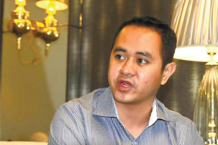 Top Filipino Investment Experts - Tyrone