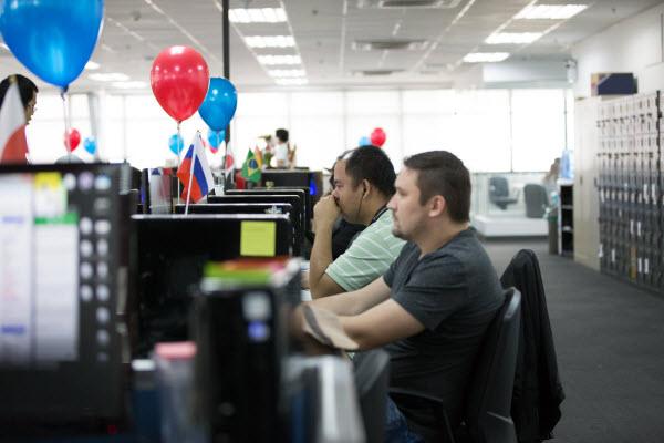 Freelancing - edge of filipino freelancers