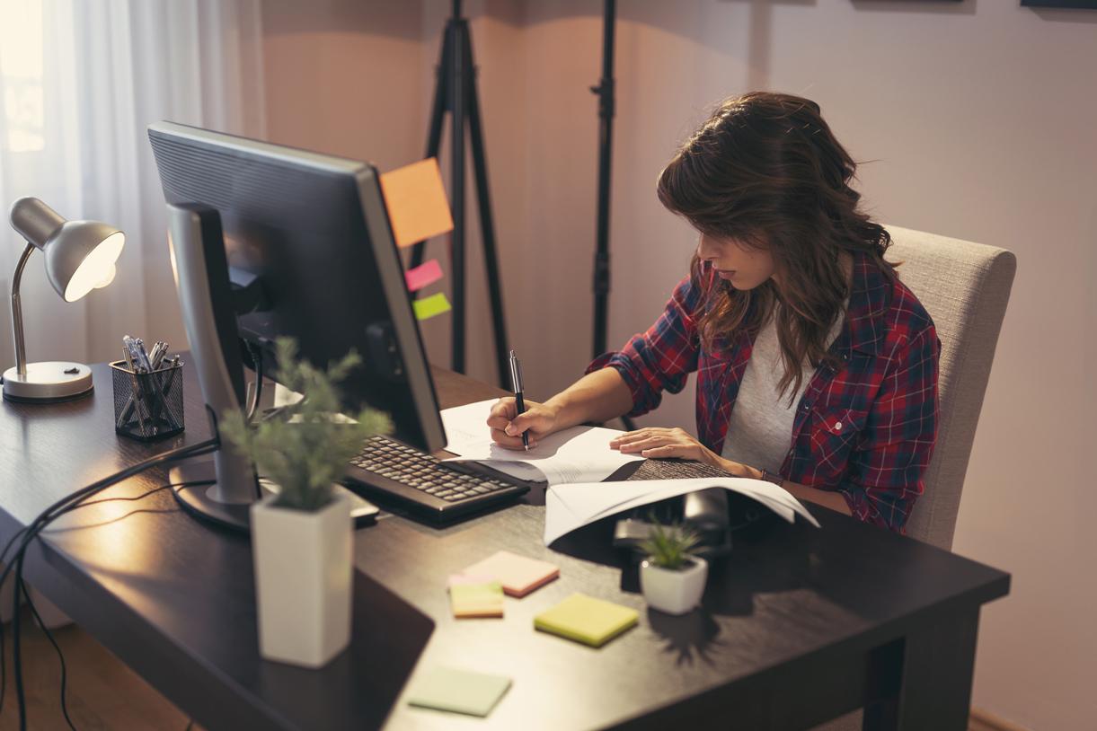 Freelancing - perks of being a freelancer