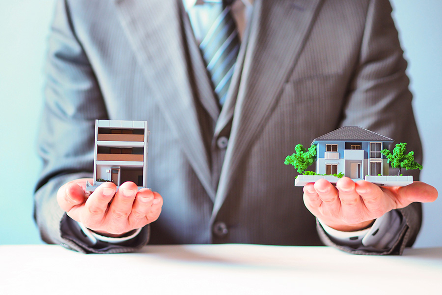 purchase-a-real-estate-investmet-intentionally