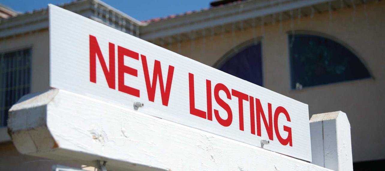 Digital Marketing Training - real-estate-listings