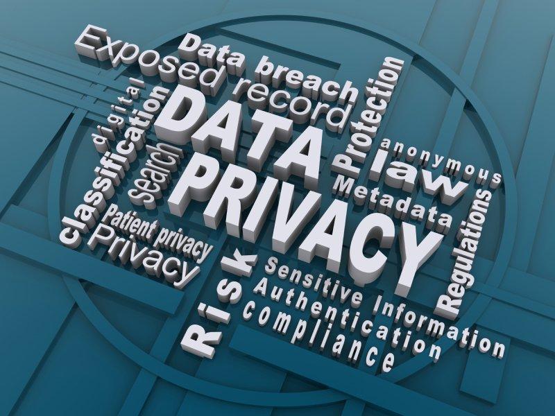 Digital Marketing Seminar - Data Privacy