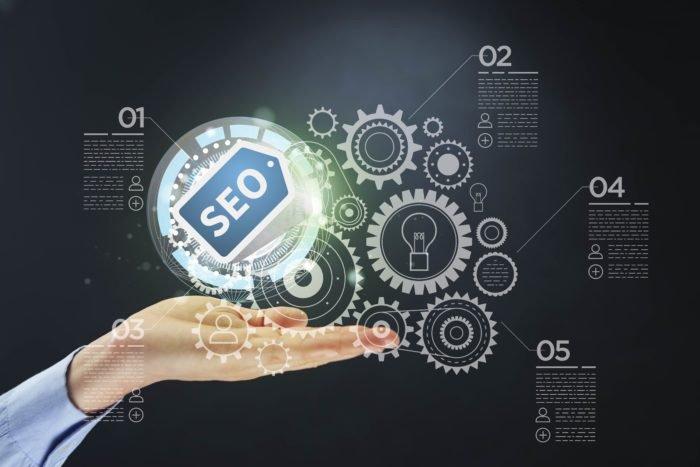 Digital Marketing Seminar - SEO