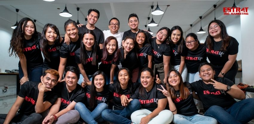Estrat 360 team
